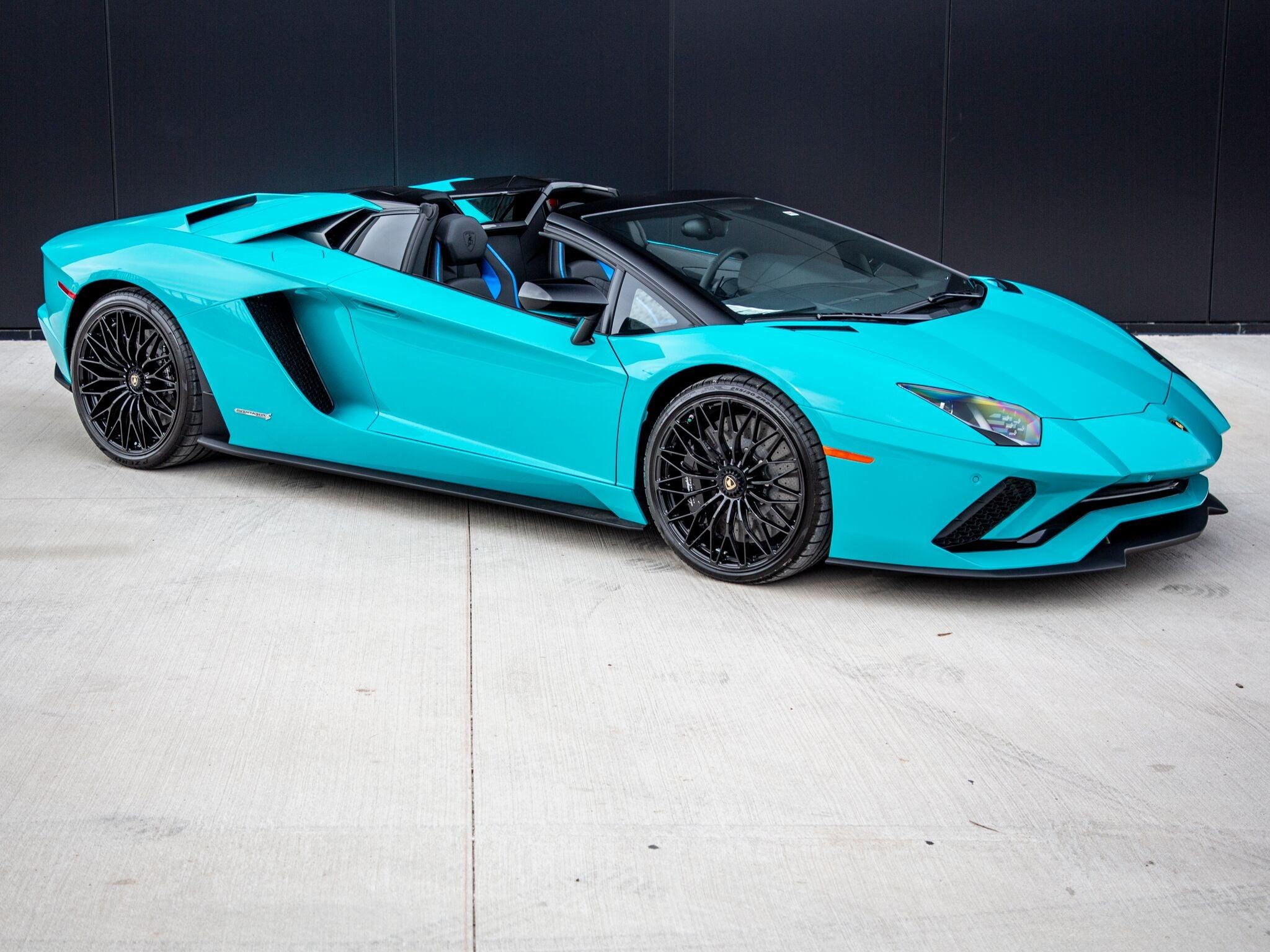 Lamborghini New Car Specials Rancho Mirage Lamborghini Dealer In