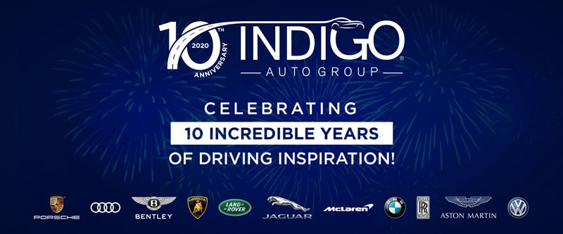indiGO Auto Group's 10th Anniversary